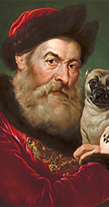 Gli animali nell'arte – dal Rinascimento a Ceruti
