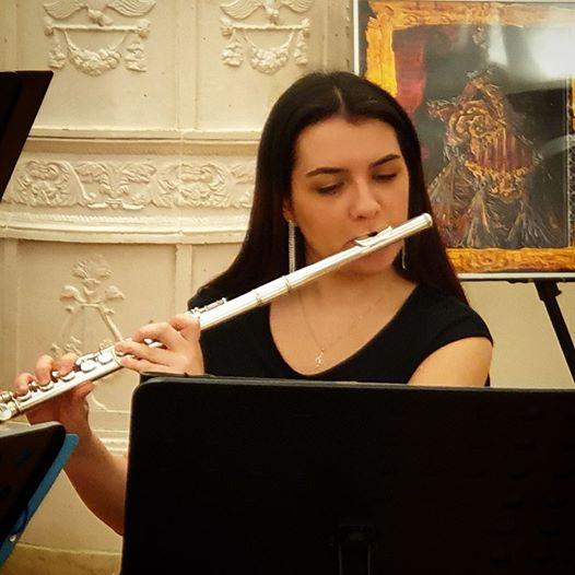Laura Serina