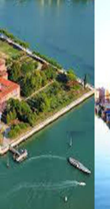 Gita culturale alla scoperta delle isole di Venezia