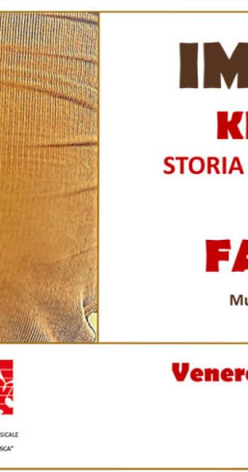 IMMAGINA  KIRGHIZISTAN STORIA DI UN'ADOZIONE SPEZZATA Autore ed interprete FABIO SELINI