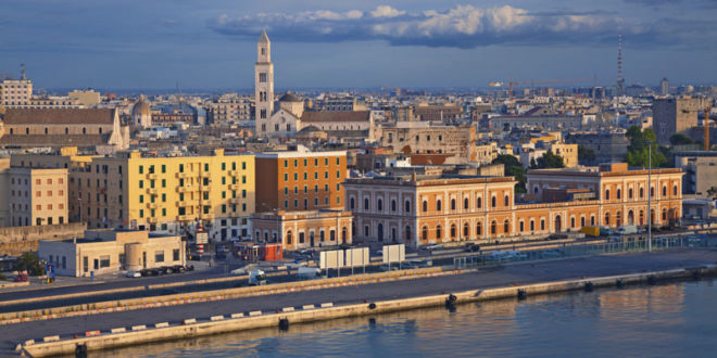 Basilicata e Puglia, terre magiche