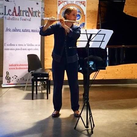 Gaia Lidia Scabbia