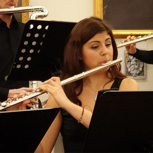 Alice Scudiero