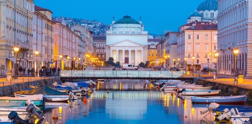 Tour  culturale in Slovenia e a Trieste
